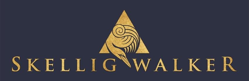 Skellig Walker Logo | SkelligWalker Cruises